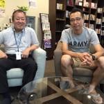 森本さんインタビュー