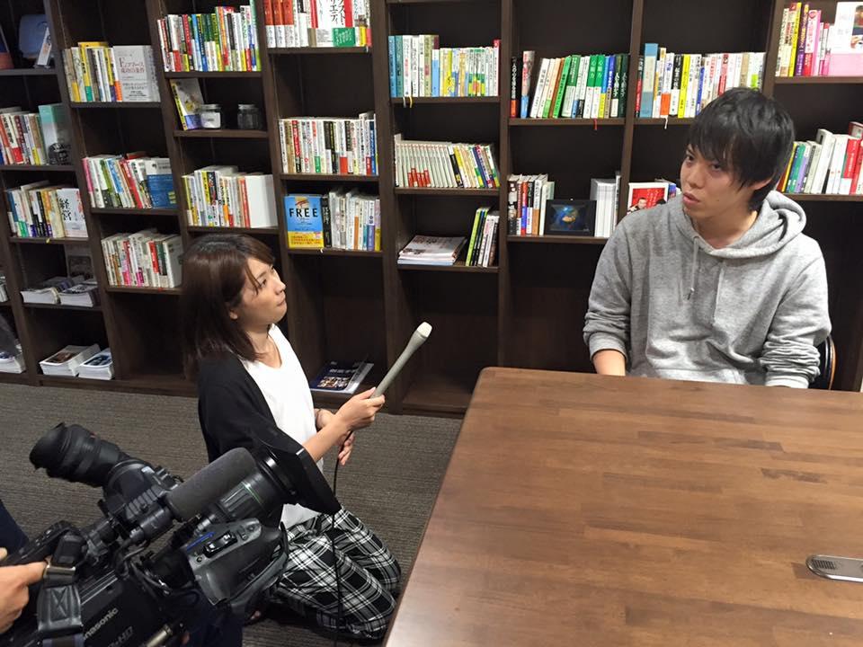 RSK兵頭さんインタビュー