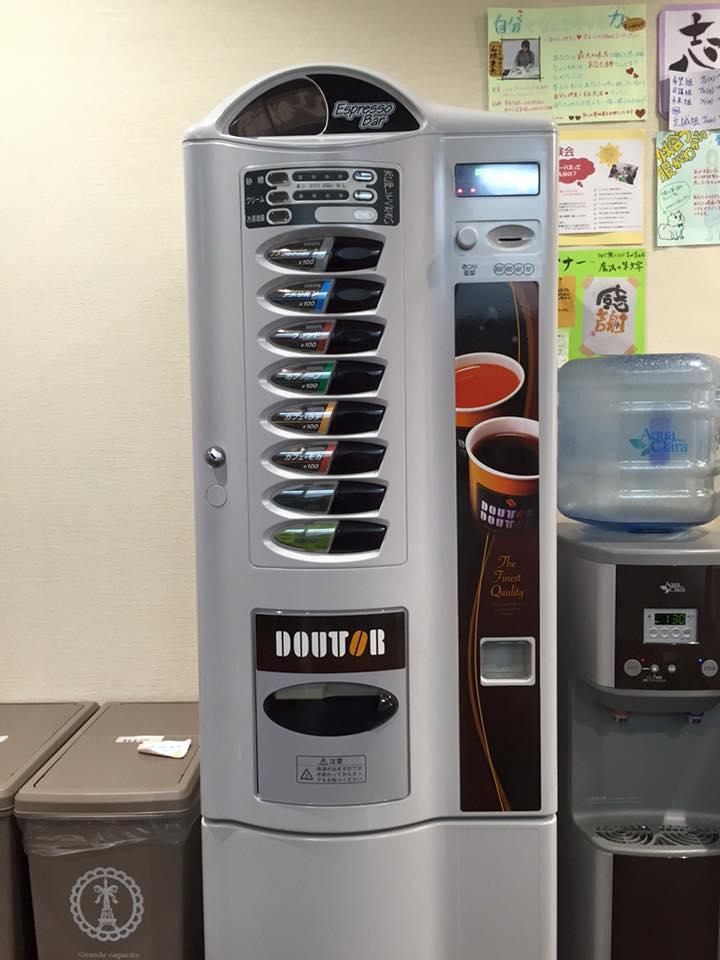ドトールカップコーヒーマシン_1