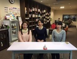 【第3回】勉強カフェ岡山チャンネル 「好きな服と似合う服は違う!」_1