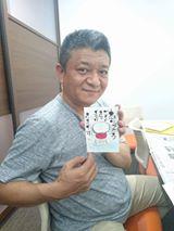 【第4回】きくちゃんの己書道場_3