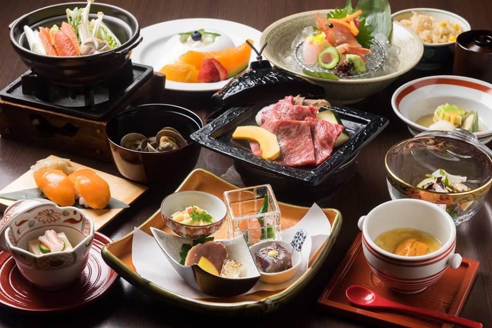 「テーブルマナー実践会【和食編】」_1