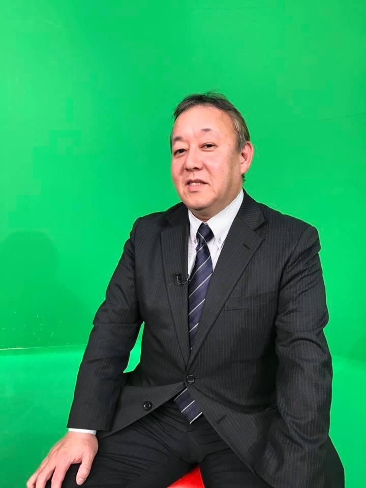 岡山ネットワーク株式会社(oniビジョン)ケーブルテレビ収録_20170124_4