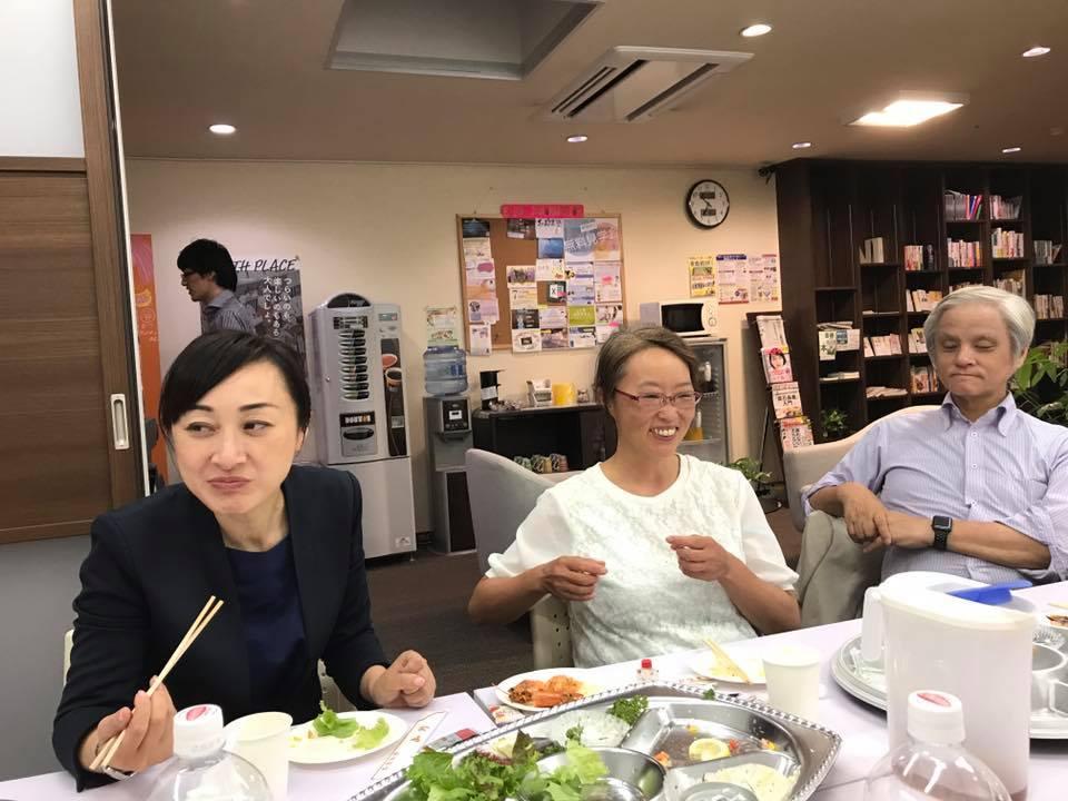 オープン2周年記念大交流会