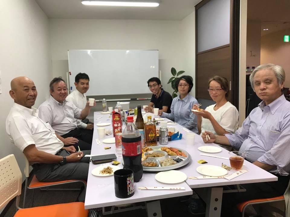 「勉強カフェ岡山スタジオ オープン2周年記念大交流会」_2