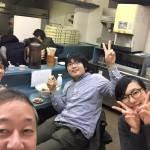 第1回勉強カフェ岡山スタジオラーメン部_1