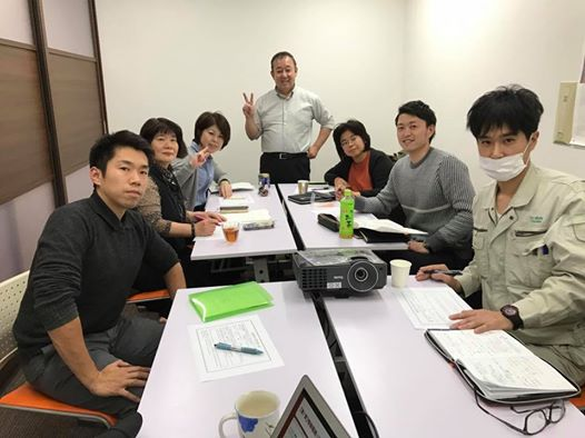 【志事で喜業】志起業塾【貢献組】VOL.8_1