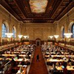 ハーバード大学図書館